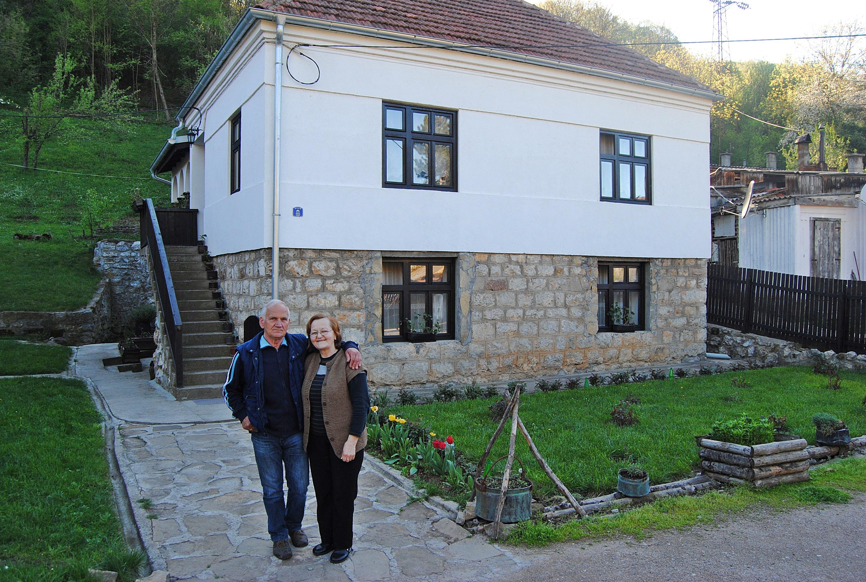 Seoski turizam Stara planina
