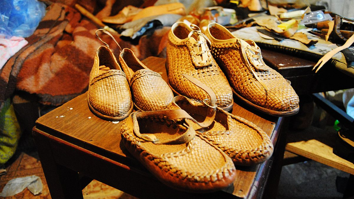 Opanci, cipele, mokasine