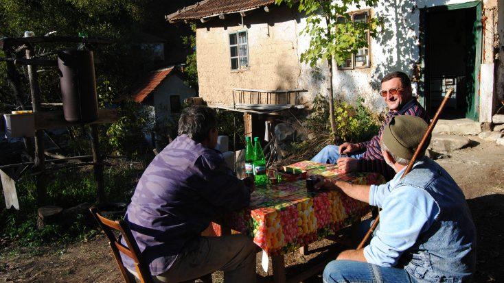 Selo Repušnica