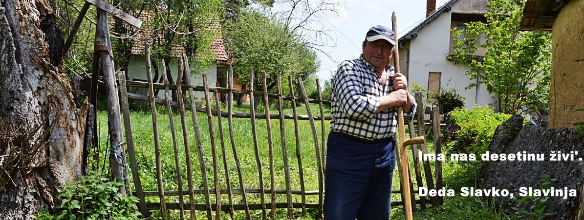 U selima Srbije